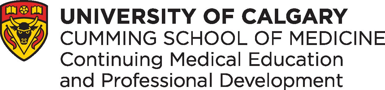 UCalgary CME/CPD Online Learning